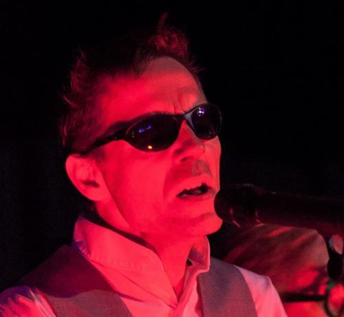 Alan Bono